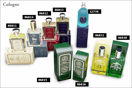Taylor Of Old Bond Street - Since 1854 - Masculine and Sophisicated Frag's For Gents