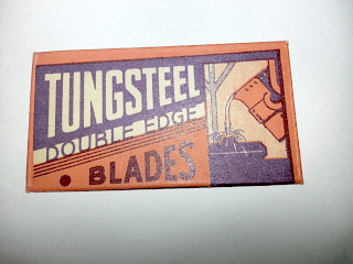 TUNGSTEEL