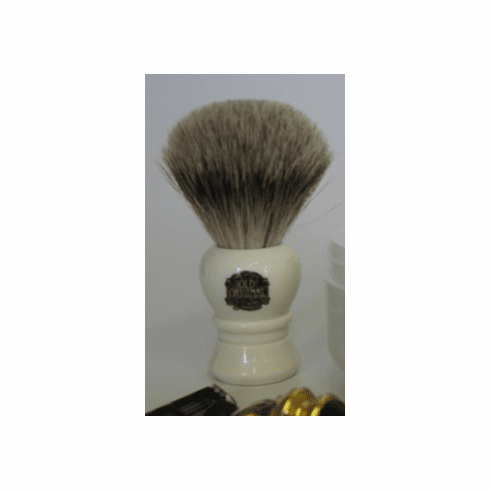 Vulfix 2233S - Super Badger Shaving Brush