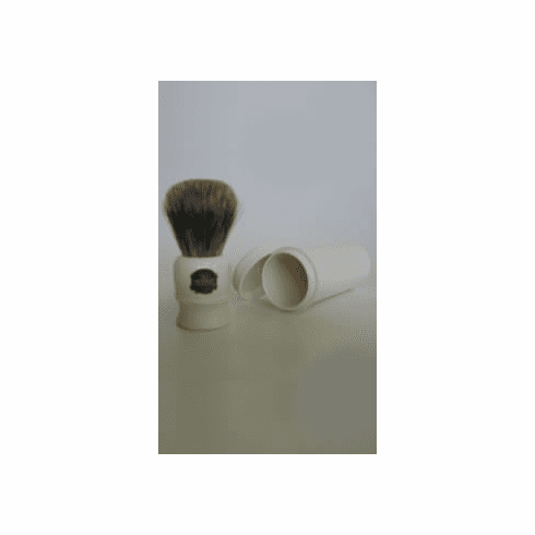 Vulfix Travel Tube Brushes - Available in Pure and Super Badger