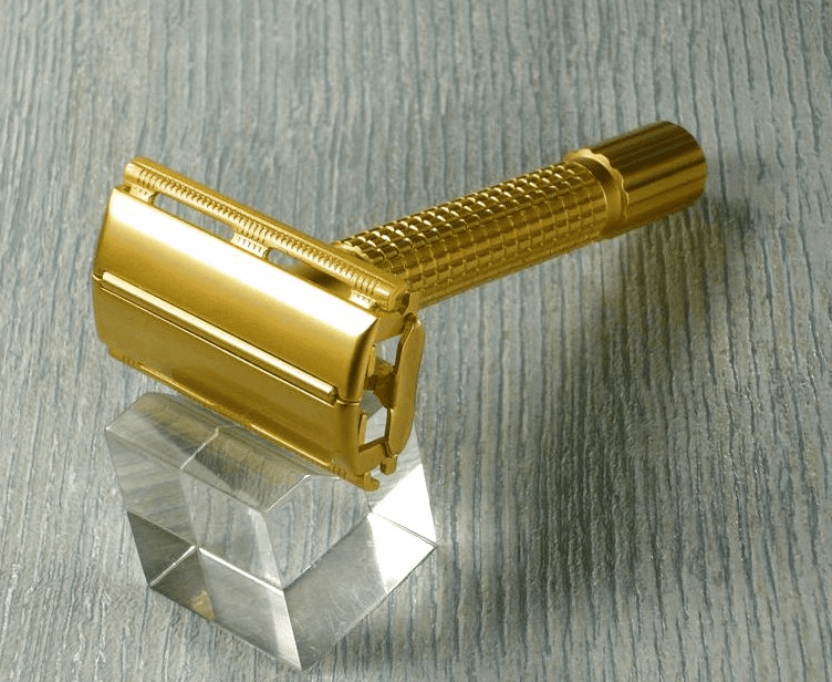 Weishi DeLuxe Satin Gold TTO