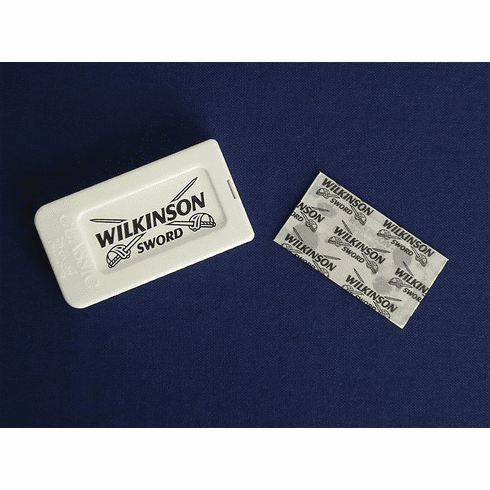 WILKINSON SWORD - Classic White Label - Made in Germany