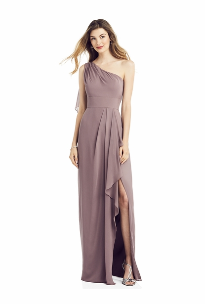 After Six Bridesmaid Dress Style