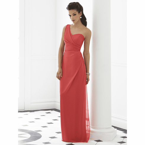 After Six Bridesmaid Dress Style 6646