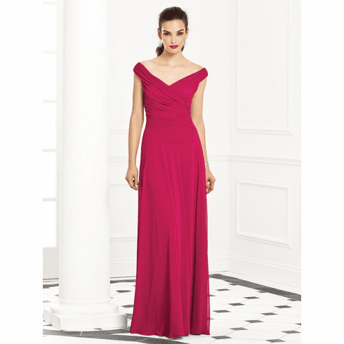 After Six Bridesmaid Dress Style 6667