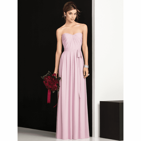 After Six Bridesmaid Dress Style 6678