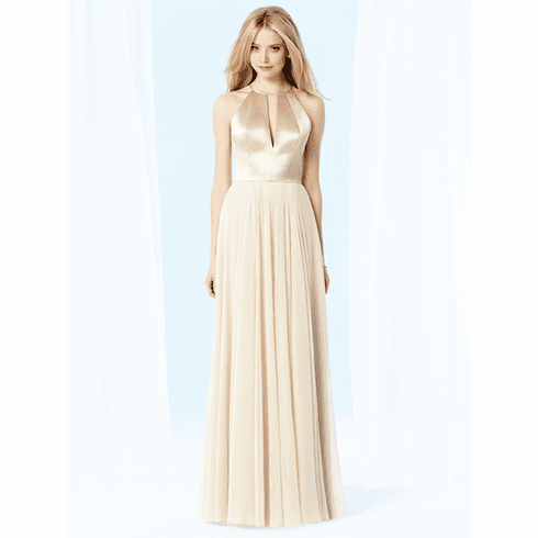 After Six Bridesmaid Dress Style 6705