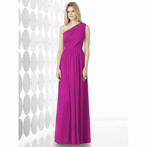 After Six Bridesmaid Dress Style 6728