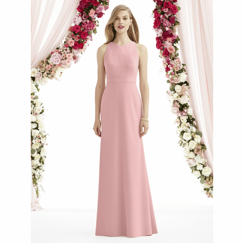 After Six Bridesmaid Dress Style 6740