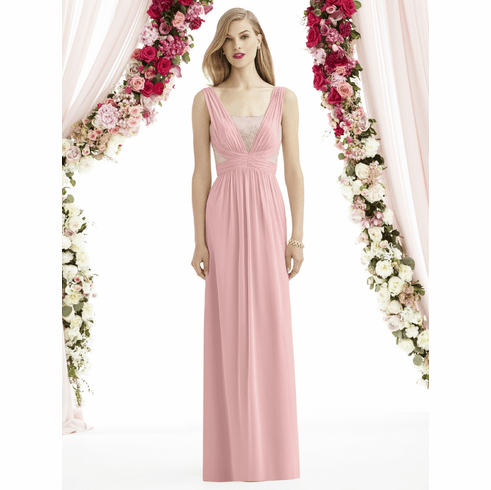 After Six Bridesmaid Dress Style 6741
