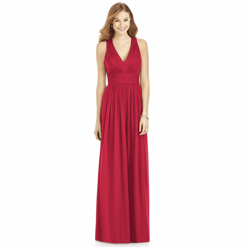 After Six Bridesmaid Dress Style 6752