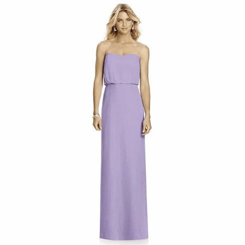 After Six Bridesmaid Dress Style 6761
