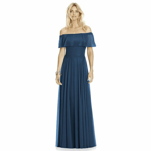 After Six Bridesmaid Dress Style 6763