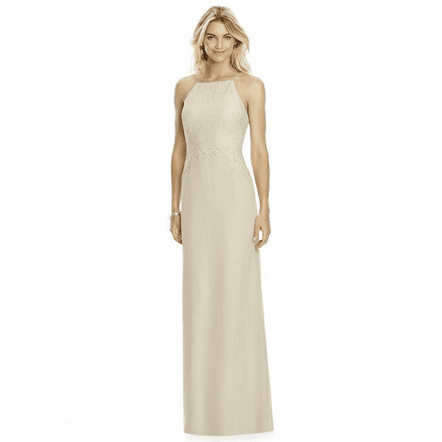 After Six Bridesmaid Dress Style 6764