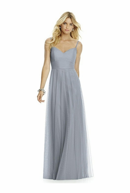 After Six Bridesmaid Dress Style 6766