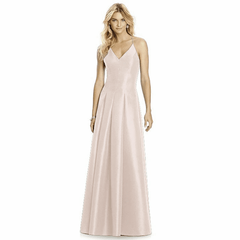 After Six Bridesmaid Dress Style 6767