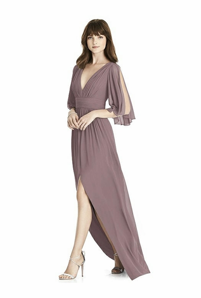 After Six Bridesmaid Dress Style 6777