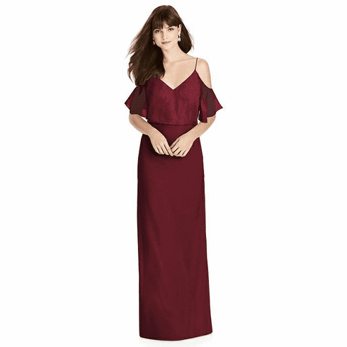 After Six Bridesmaid Dress Style 6781