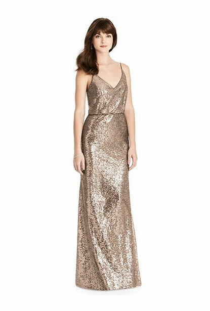 After Six Bridesmaid Dress Style 6784
