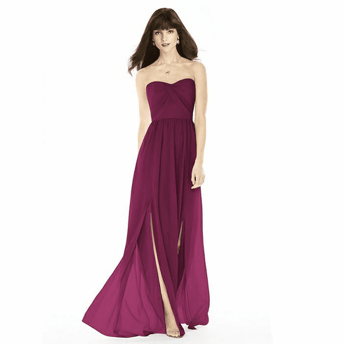 After Six Bridesmaid Dress Style 6794