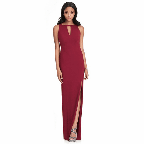 After Six Bridesmaid Dress Style 6801