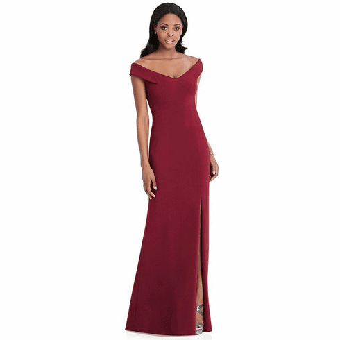 After Six Bridesmaid Dress Style 6802