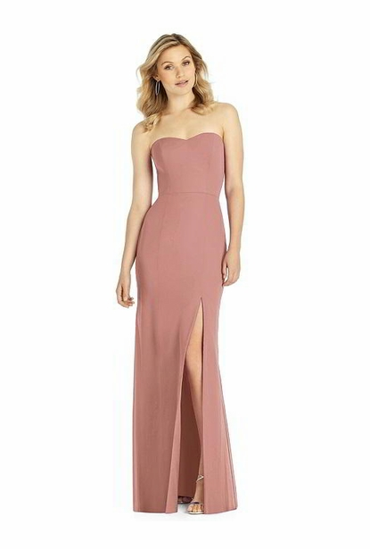 After Six Bridesmaid Dress Style 6803