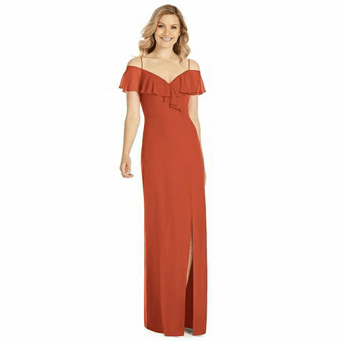 After Six Bridesmaid Dress Style 6809