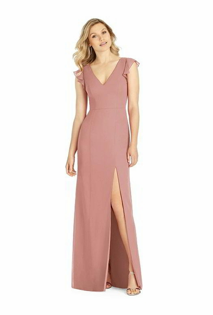 After Six Bridesmaid Dress Style 6810