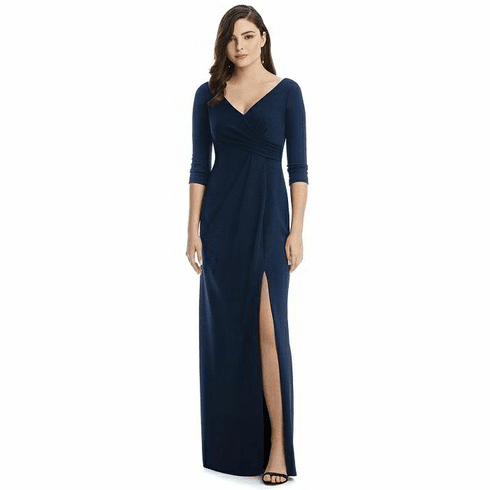 After Six Bridesmaid Dress Style 6813