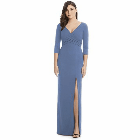 After Six Bridesmaid Dress Style 6814