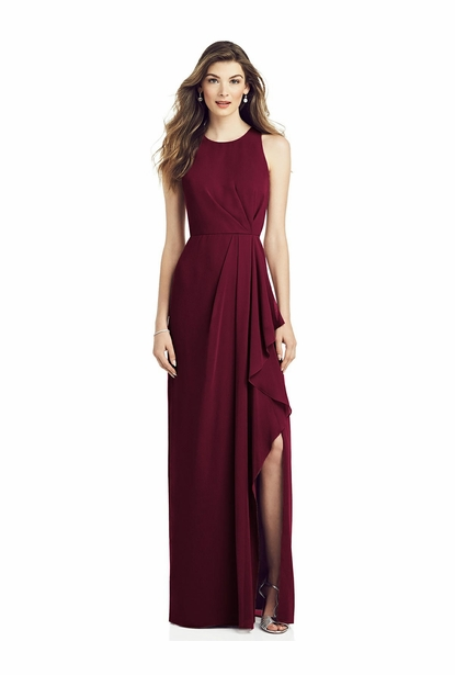 After Six Bridesmaid Dress Style 6818