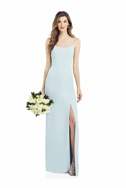 After Six Bridesmaid Dress Style 6822
