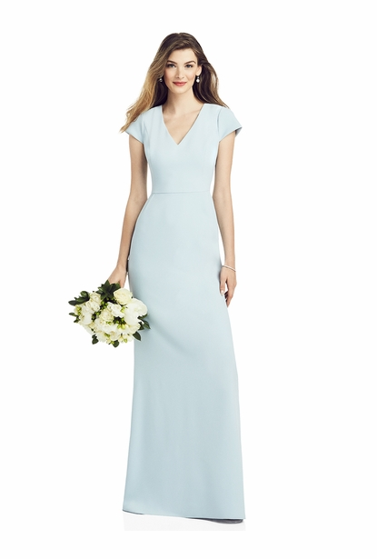 After Six Bridesmaid Dress Style  6825