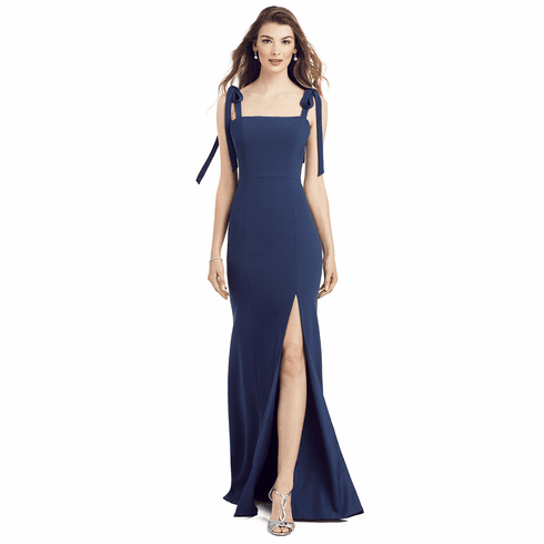 After Six Bridesmaid Dress Style  6826