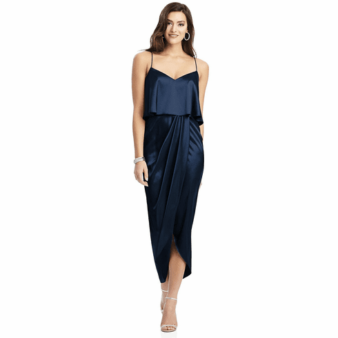 After Six Bridesmaid Dress Style 6830