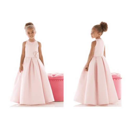 After Six Flower Girl Dress 4022