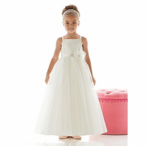 After Six Flower Girl Dress FL4020