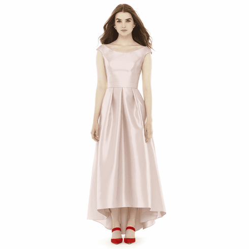 Alfred Sung Bridesmaid Dress Style D722