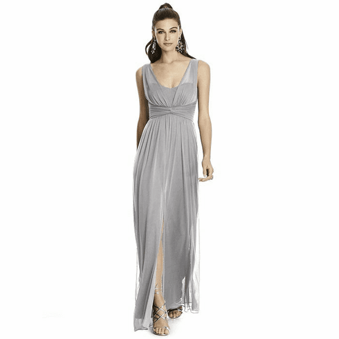 Alfred Sung Bridesmaid Dress Style D740