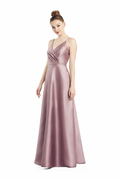 Alfred Sung Bridesmaid Dress Style D776