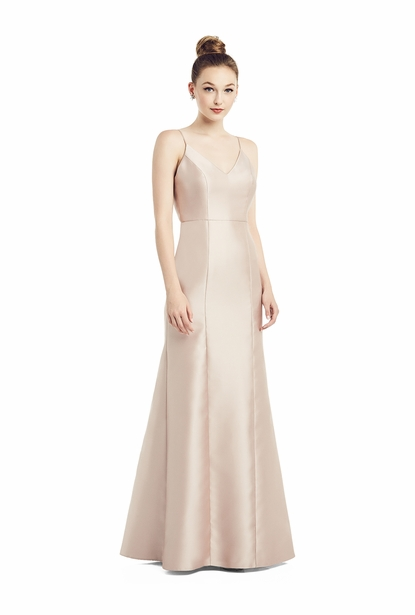 Alfred Sung Bridesmaid Dress Style D780
