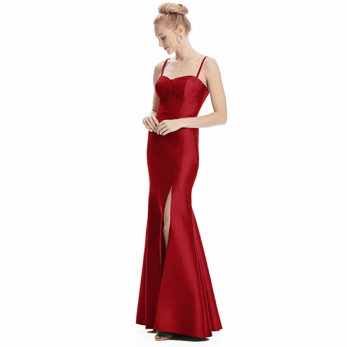 Alfred Sung Bridesmaid Dress Style D787