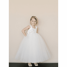 172da3da09c Amalee Accessories Flower Girls Dress Style 107