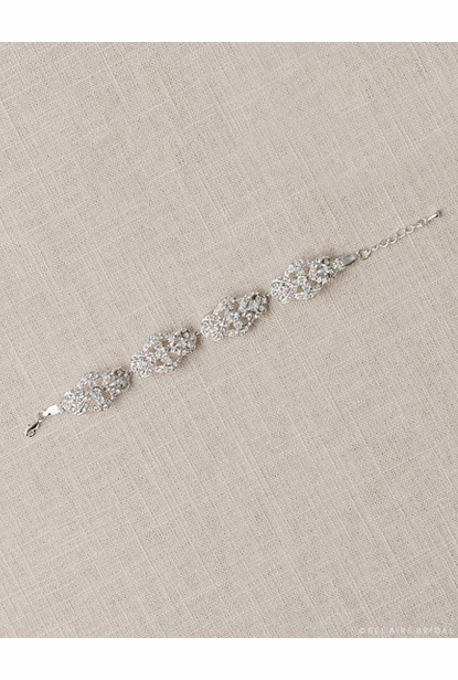 Bel Air Bridal Bracelet BC108