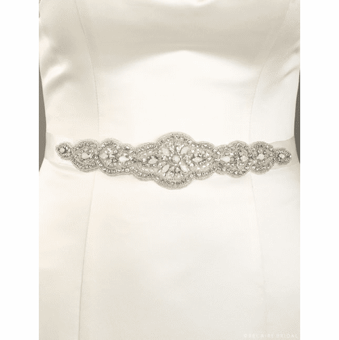 Bel Aire Bridal Belt BT068