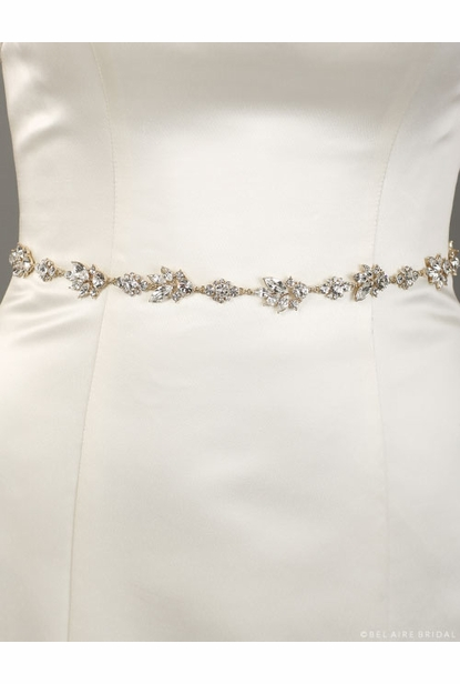 Bel Aire Bridal Belt BT072