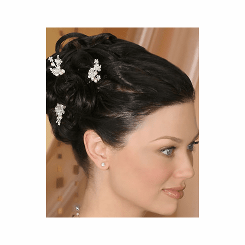 Bel Aire Bridal Hairpins 1871