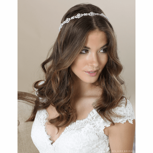 Bel Aire Bridal Halo 6579