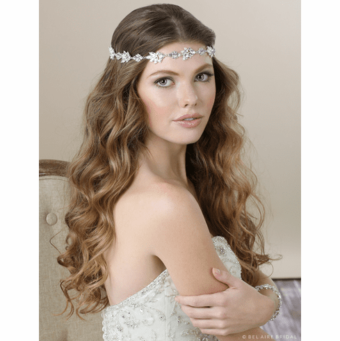 Bel Aire Bridal Halo 6582